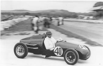 John Green Goodwood 27 May 1950 001