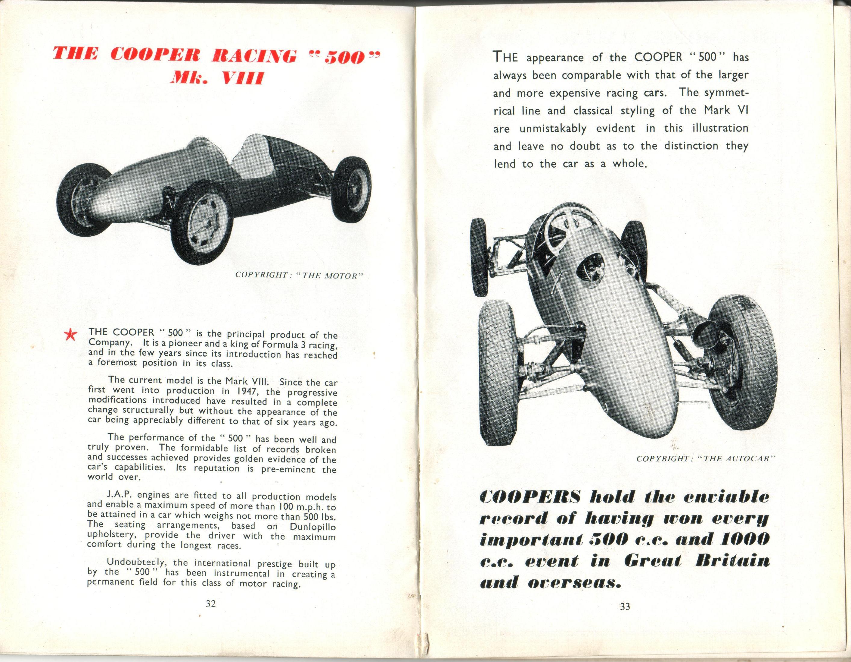 Cooper 18