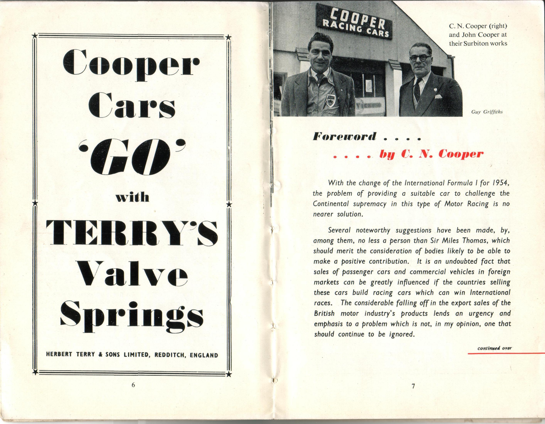 Cooper 5